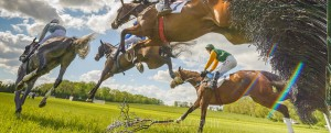 CHESHIRE POINT TO POINT