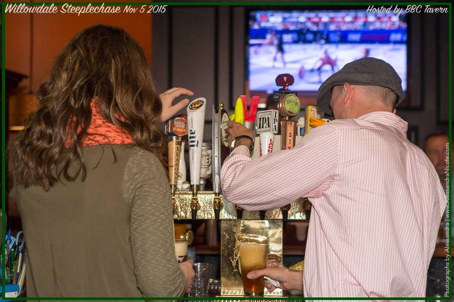 2015-11-5 Guest Bartender BBC Greenville