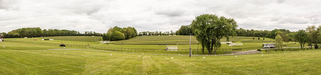 2018 The Field Tailgate Spots